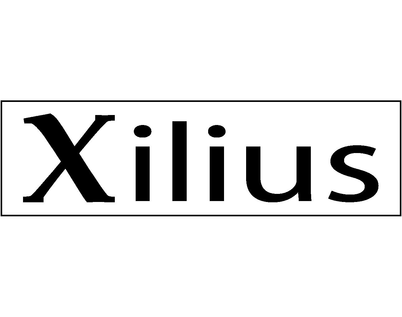 systemy telewizji dozorowej (std) Systemy telewizji dozorowej (STD) Xilius Logo 01 01