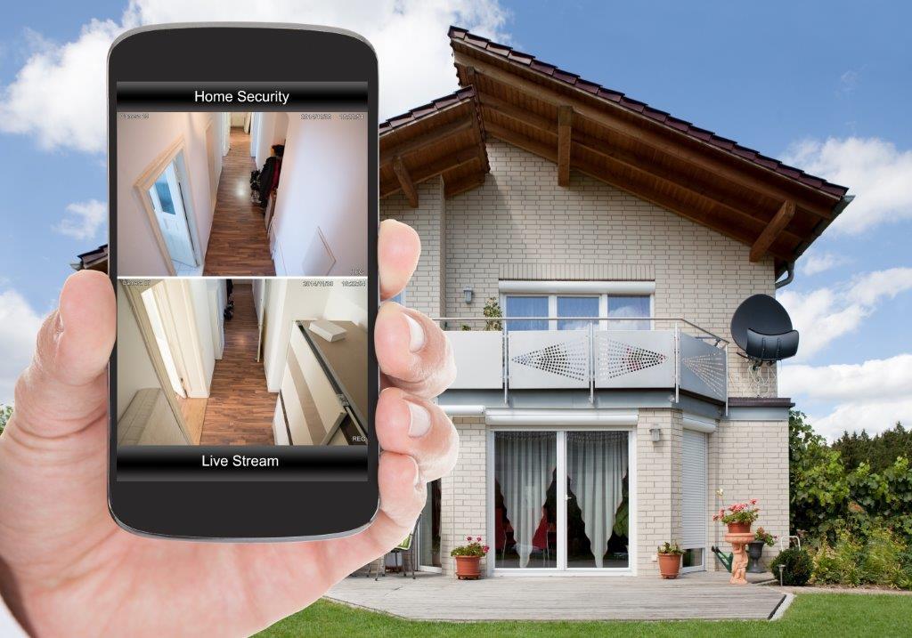 systemy telewizji dozorowej (std) Systemy telewizji dozorowej (STD) Residential CCTV
