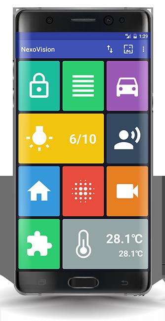 galeria GALERIA aplikacje nv android 11
